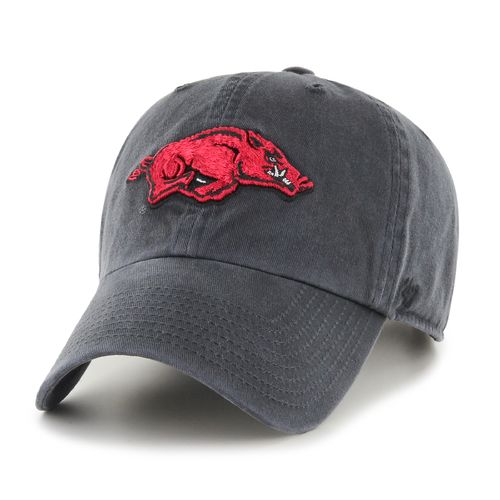 '47 Adults' University of Arkansas Clean Up Cap
