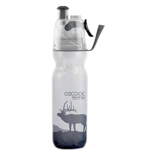 Display product reviews for O2 COOL ArcticSqueeze Insulated Mist 'N Sip 20 oz Bottle