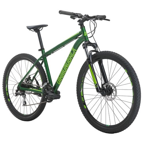 "Display product reviews for Diamondback Men's Overdrive ST 24-Speed 27.5"" Mountain Bike"