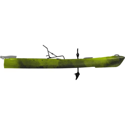 Perception Pescador Pilot 12' Sit-on-Top Pedal Kayak - view number 4