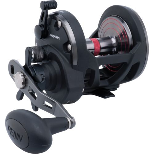 PENN Warfare Star Drag Conventional Reel Right-handed