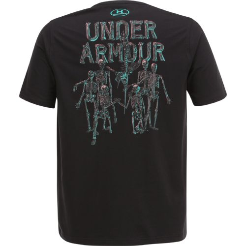 Display product reviews for Under Armour Men's Reel Crew T-shirt