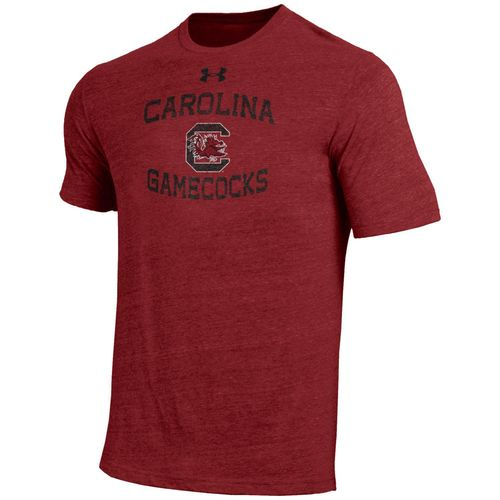Under Armour Men's University of South Carolina Legacy T-shirt - view number 1