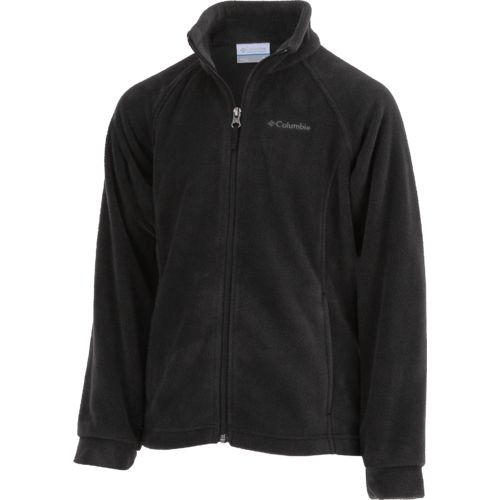 Columbia Sportswear Girls' Benton Springs Fleece - view number 3