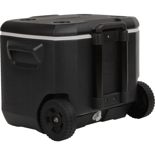 Coleman® 60 qt. Wheeled Performance Cooler - view number 4