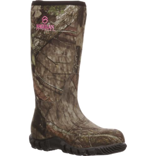 Magellan Outdoors Women's Field Boot III Hunting Boots - view number 2