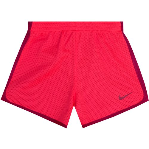 Display product reviews for Nike Girls' Tempo Short