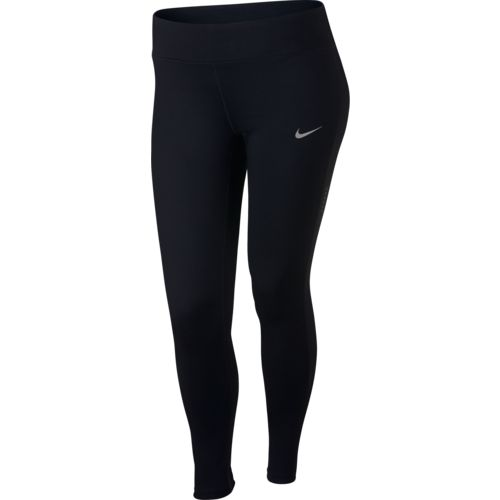 Display product reviews for Nike Women's Power Essential Plus Size Tight