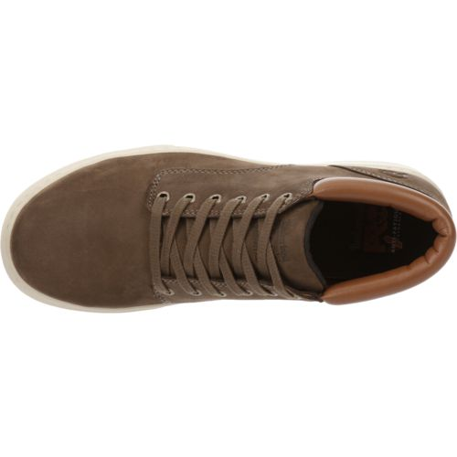 Timberland Men's Pro Disruptor Chukka Athletic Work Shoes - view number 4