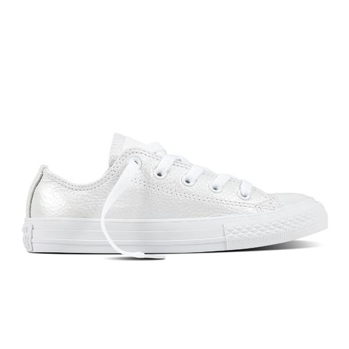Converse Chuck Taylor® All Star® Iridescent Leather Ox FCRJjEW