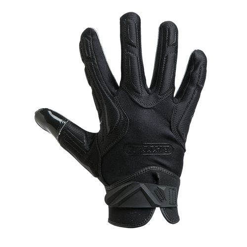 Battle Youth Warm Football Gloves - view number 3