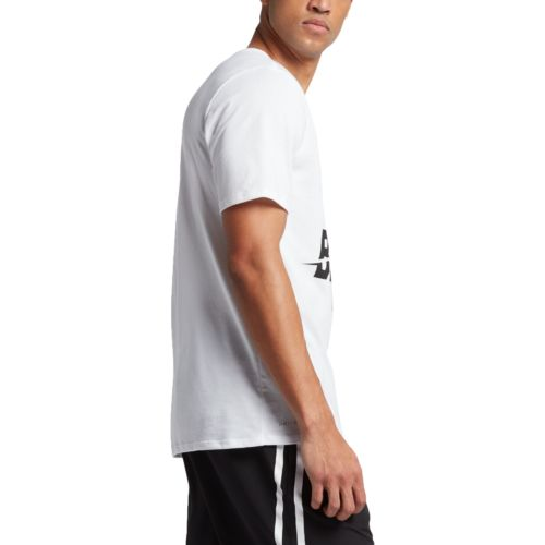 Nike Men's Dry Summer Beast Football T-shirt - view number 3