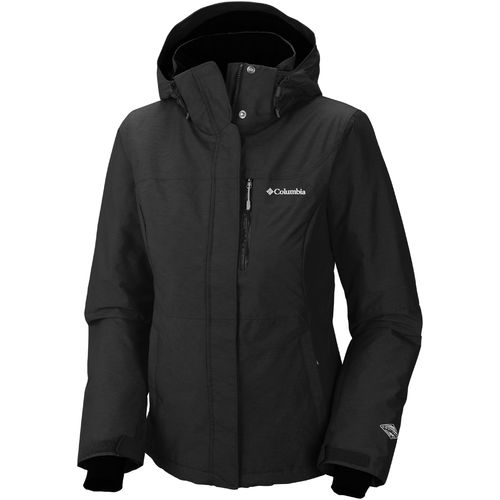 Columbia Sportswear Women's Alpine Action Jacket
