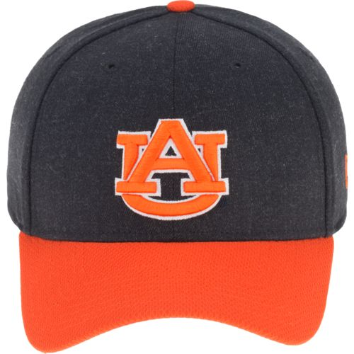 New Era Men's Auburn University Change Up Redux 39THIRTY Cap