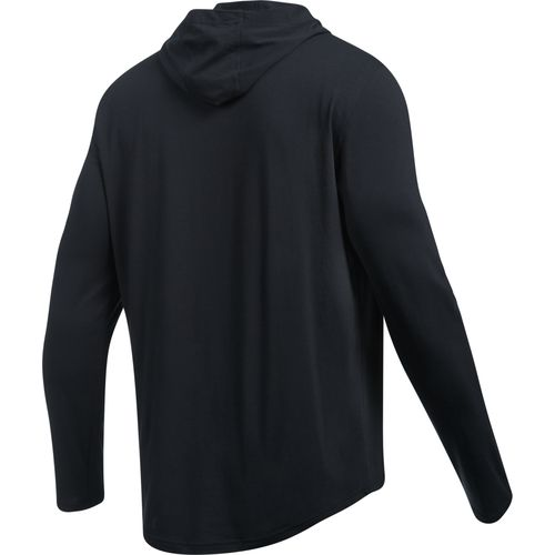 Under Armour Men's Sportstyle Stretch Hoodie - view number 2