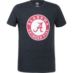 '47 University of Alabama Primary Logo Club Short Sleeve T-shirt - view number 1