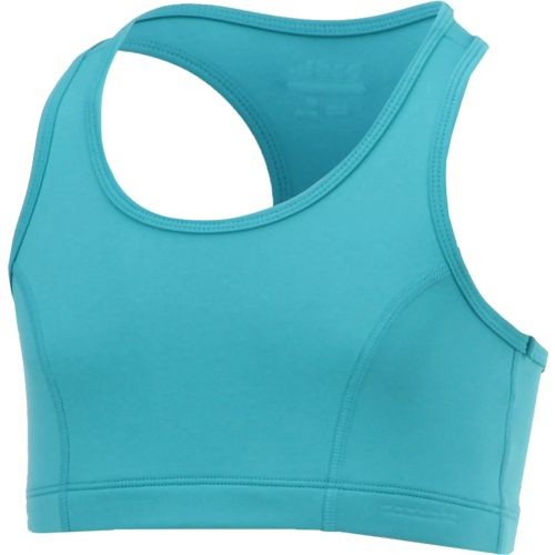 BCG Girls' Solid Sports Bra - view number 3