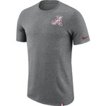 Nike™ Men's University of Alabama Dry Marled Patch T-shirt - view number 1