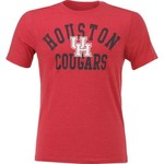 Colosseum Athletics Men's University of Houston Vintage T-shirt - view number 1
