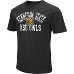 Colosseum Athletics Men's Kennesaw State University Vintage T-shirt - view number 1