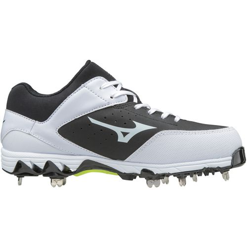 Mizuno Women's Swift 5 Fast-Pitch Softball Cleats - view number 2