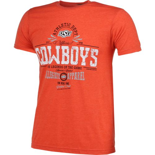 New World Graphics Men's Oklahoma State University Legends of the Game T-shirt - view number 3