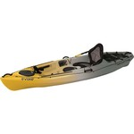 Evoke Navigator 100 10 ft Fishing Kayak - view number 2