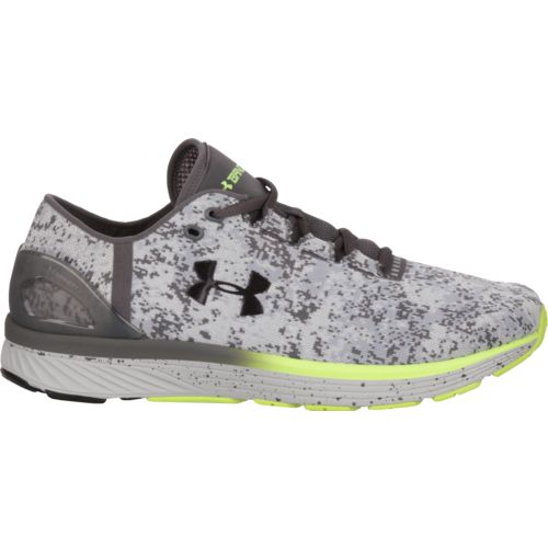 Under Armour Men's Charged Bandit 3 Digi Running Shoes