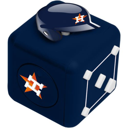Forever Collectibles Houston Astros Diztracto Cubez - view number 2