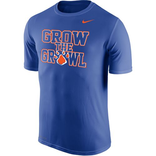Nike Men's Sam Houston State University Dri-FIT Legend 2.0 Short Sleeve T-shirt
