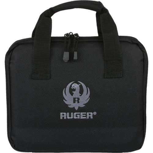 Ruger 11 in Single Handgun Case