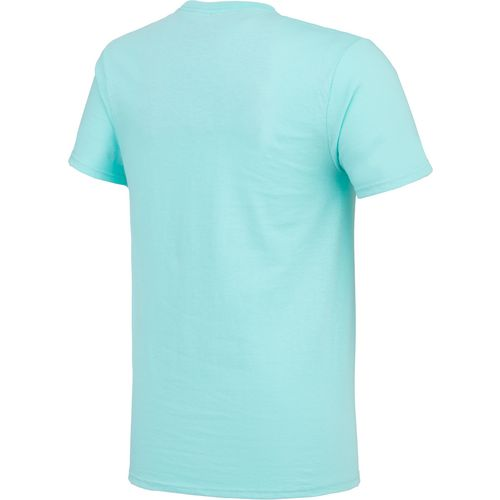 State Love Men's Magnolia State Short Sleeve T-shirt - view number 2
