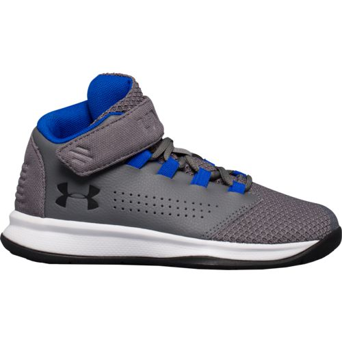 Boy's Basketball Shoes