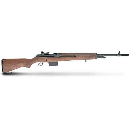 Springfield Armory M1A National Match .308 Winchester/7.62 NATO Semiautomatic Rifle