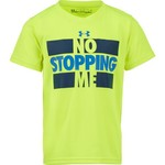 Under Armour Toddler Boys' No Stopping Me T-shirt - view number 3