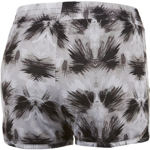 BCG Girls' Printed Honeycomb Basketball Short - view number 2