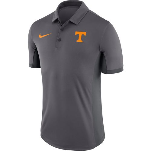 Nike™ Men's University of Tennessee Dri-FIT Evergreen Polo Shirt