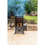 Masterbuilt MWS 255S XL Pellet Smoker - view number 3