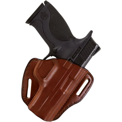 Display product reviews for Bianchi 58 P.I. Belt Slide Holster