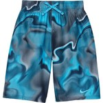 Nike Boys' 8 in Watercolor Volley Short - view number 1