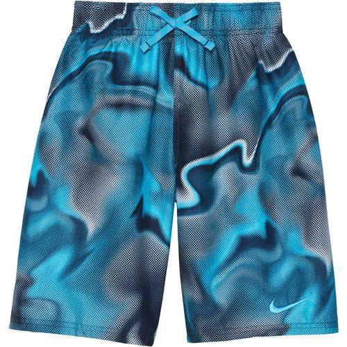 Nike Boys' 8 in Watercolor Volley Short