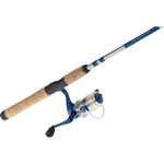 Shakespeare Catch More Fish Lake/Pond 6 ft M Spinning Rod and Reel Combo - view number 5