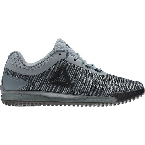 Reebok Men's JJ II Charcoal/Gray Training Shoes