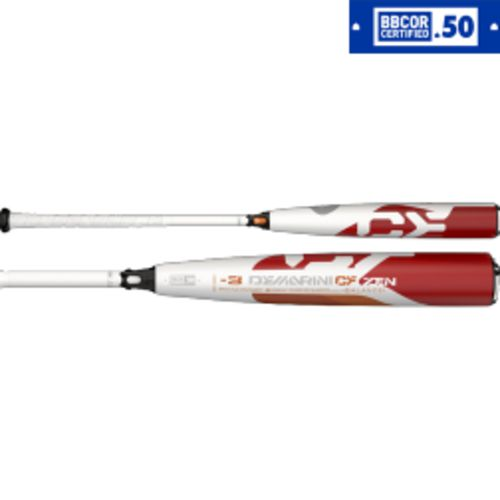 DeMarini CF Zen 2018 Balanced BBCOR Composite Bat -3