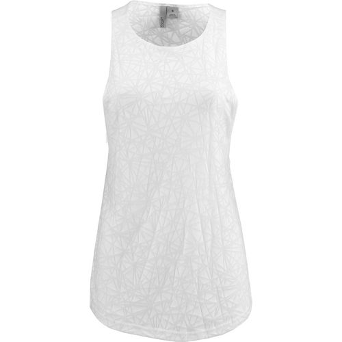 BCG Women's Lifestyle Burnout Tank Top