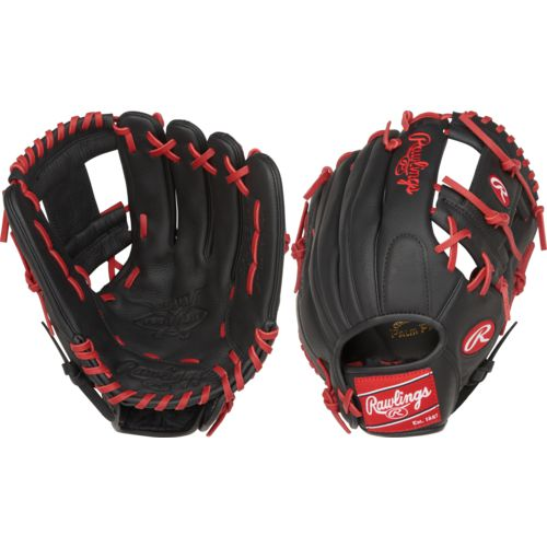Rawlings Kids' Select Pro Lite Francisco Lindor 11.5 in Infield Baseball Glove