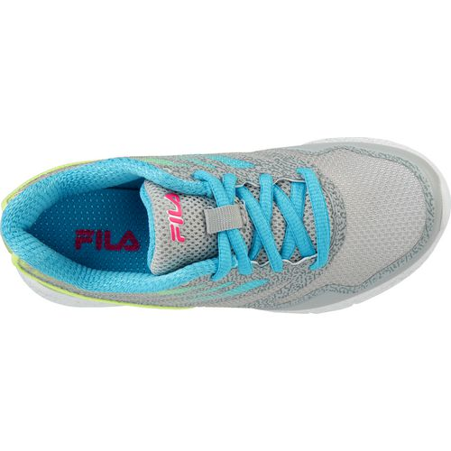 Fila Girls' Speedstride 2 Running Shoes - view number 4