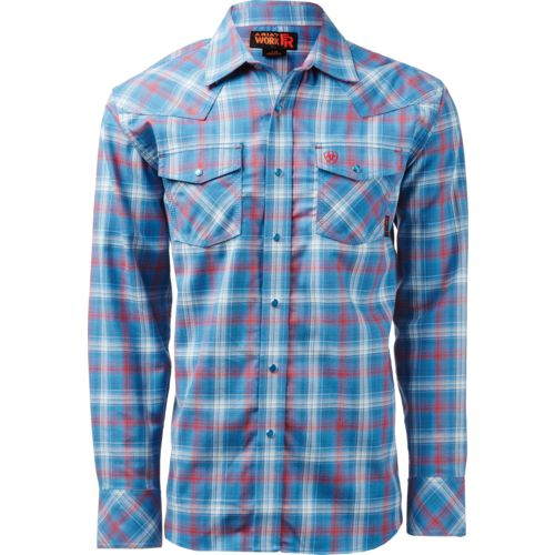 Ariat Men's FR Manning Retro Work Shirt