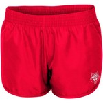 Colosseum Athletics Women's Arkansas State University Reflective Logo Shorts - view number 1