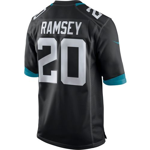 Hot Nike Men's Jacksonville Jaguars Game Jersey